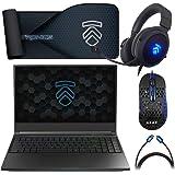 "MECH-15 G3 Ultra Performance 15.6"" Gaming Laptop PC: Liquid Metal Intel i7-10875H 8 Core NVIDIA GeForce RTX 2070 144Hz…"