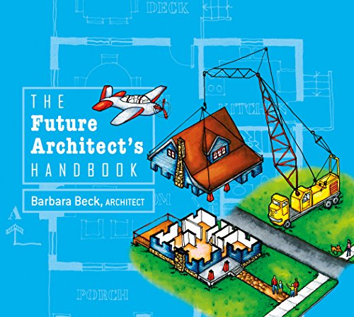 The Future Architect's Handbook (House Drawing)