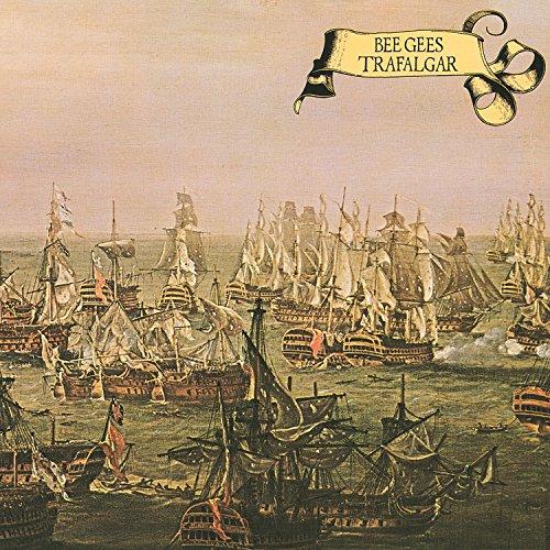 Bee Gees – Trafalgar (1971) [FLAC]