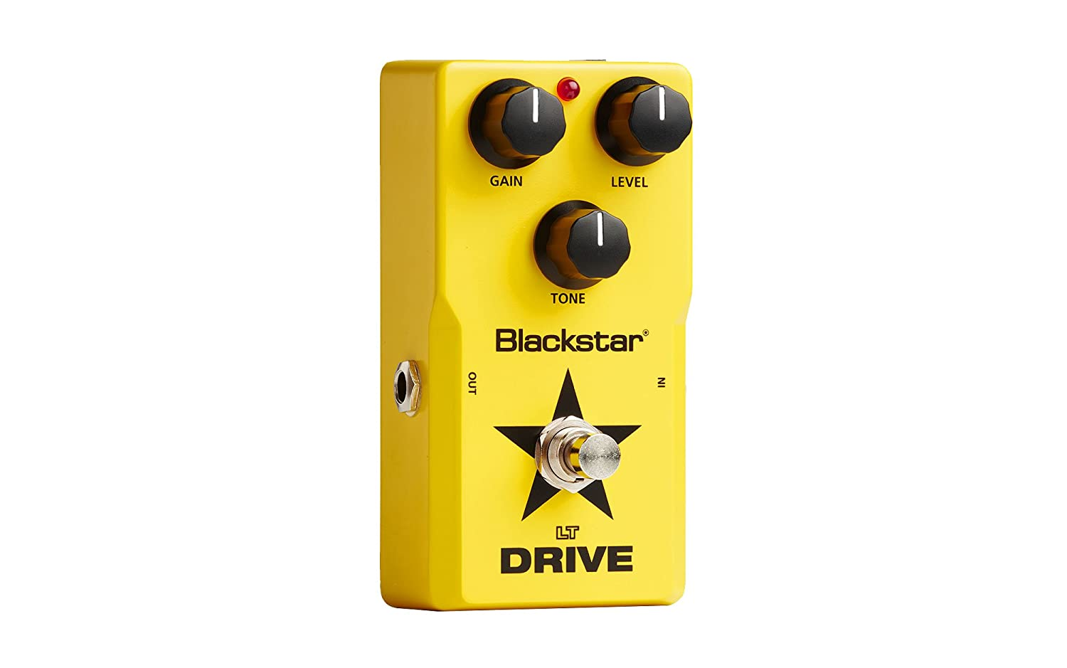 Top 13 Best Overdrive Pedal Reviews in 2020 9