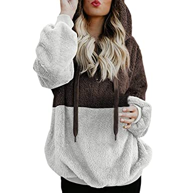 Hooded Sweater Manteau And Pull Cebbay Bear Sweatshirt Femme coton atqd5wTwx