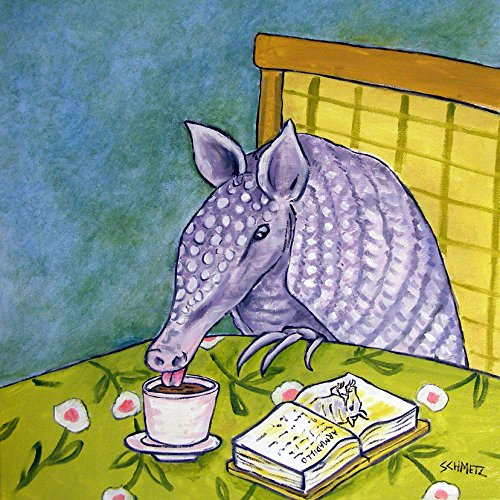 armadillo-at-the-cafe-coffee-shop-art-tile-coaster-gift