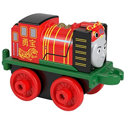 Thomas & Friends Classic Yong Bao MINIS Blind Bag Single Train Pack …: Toys & Games