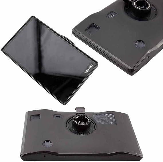 Caseroxx Schutz Hülle Für Garmin Drivesmart 61 Lmt Gps Elektronik