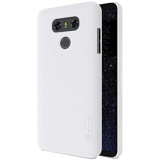 11 opinioni per LG G6 Cover, SMTR Qualità premium Custodia Cover Guscio duro Slim Armor case