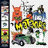 Original Albums Collection /  The Meteors