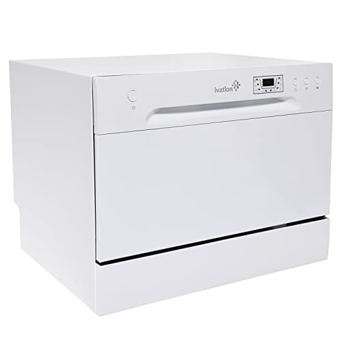 Ivation Portable Dishwasher