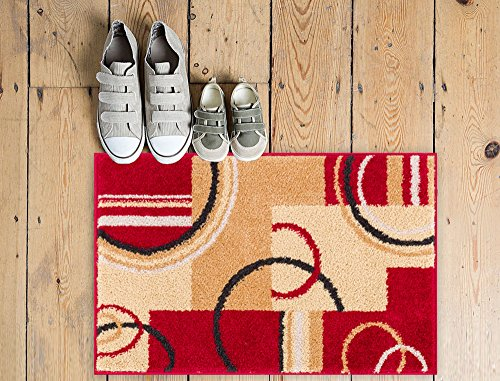 metro-shapes-red-beige-modern-geometric-boxes-lines-pattern-20-x-31-area-rug-soft-doormat-entry-easy