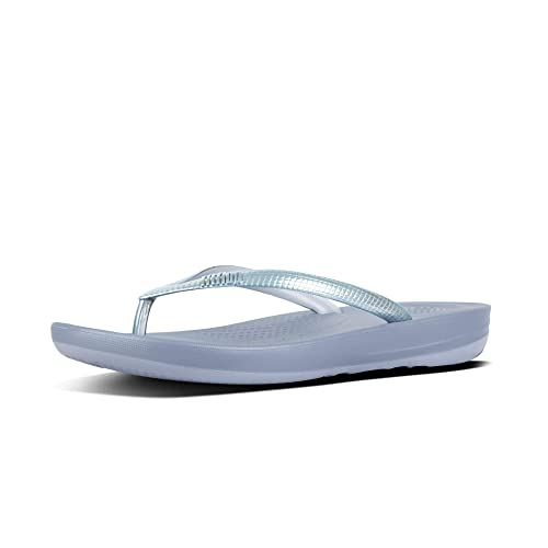 c43fd5f974d1 Fit Flop Women s Iqushion Ergonomic Flip Flops Mirror  Buy Online at Low  Prices in India - Amazon.in