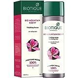 Biotique Mountain Ebony Fresh Growth Stimulating Serum, 120ml