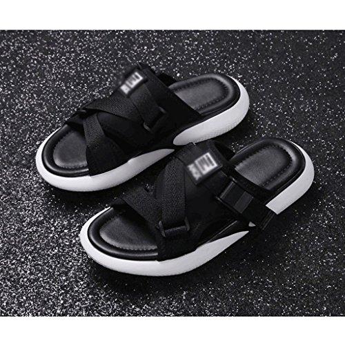 Pantofole Casual Fashion Scarpe 5 resistente antiscivolo Sport spiaggia da Summer 5 Ladies dimensioni Eq0rwq