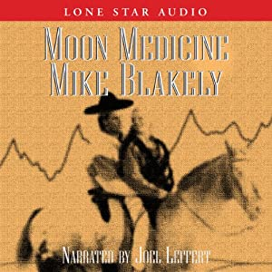 Moon Medicine Audiobook