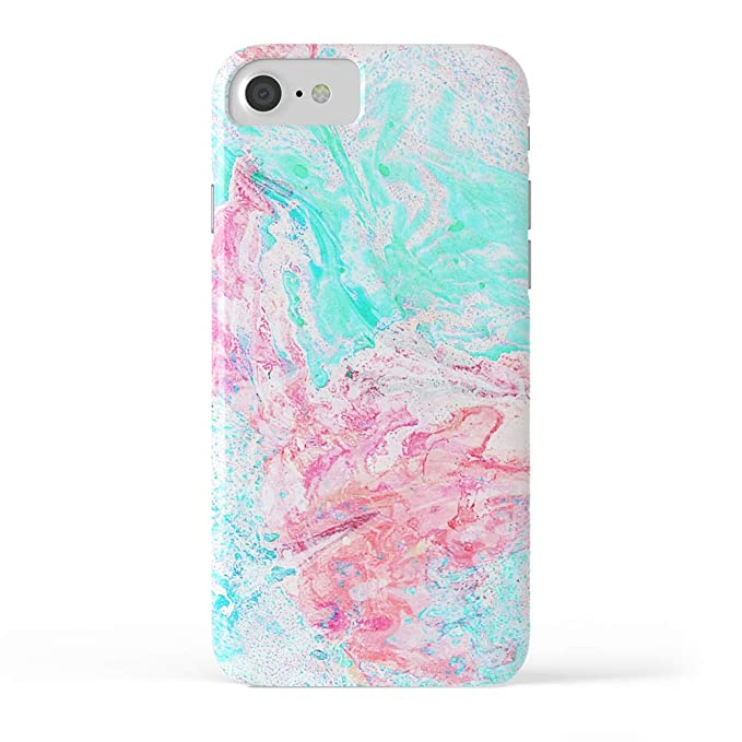 best sneakers a032d 45392 Amazon.com: Society6 iPhone 7 Cases, Featuring Paper Marble ...