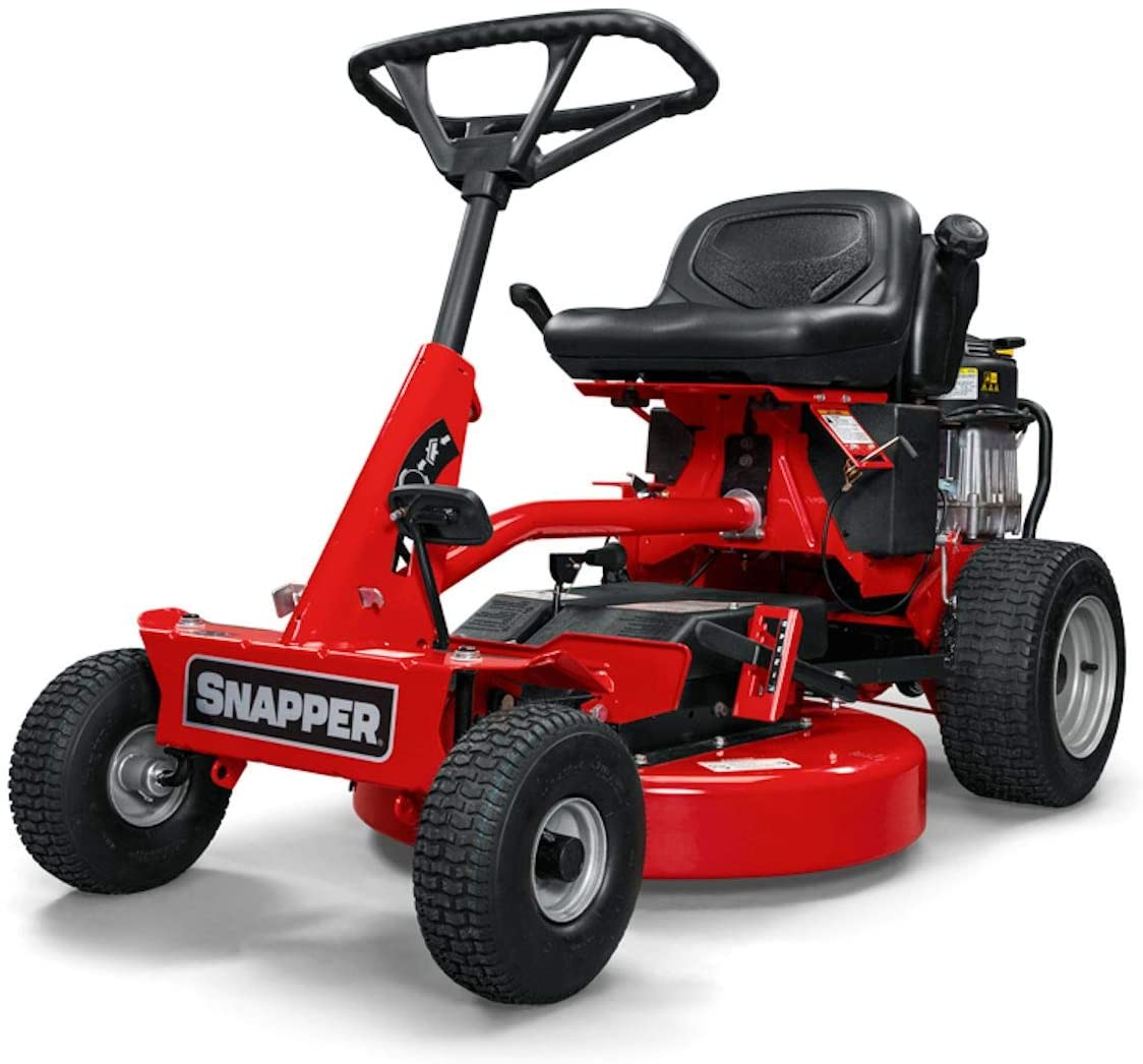 Snapper 2911525BVE Classic Riding Mower