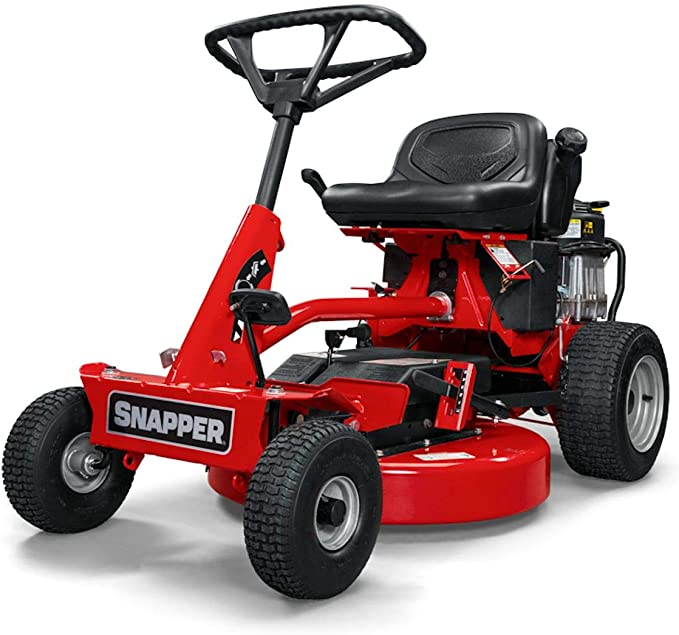 Snapper 2911525BVE Classic 344cc Riding Mower - Easy to Use