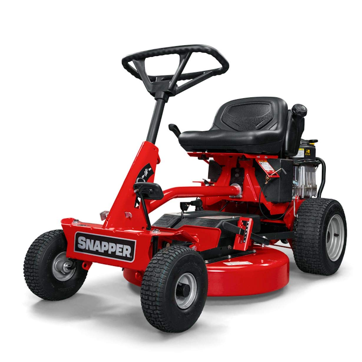 Snapper 2911525BVE Classic Riding Mower  Snapper Lawn Mower Reviews
