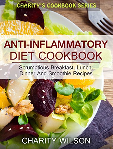 Anti Inflammatory Diet Cookbook Scrumptious Breakfast ebook