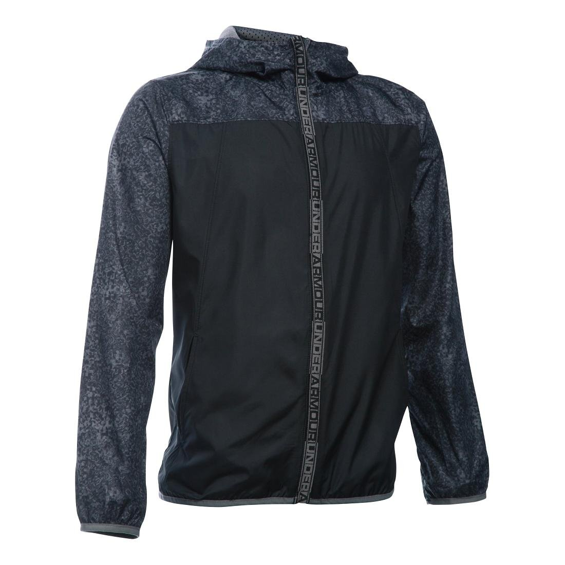 Under Armour Boys UA Storm Packable Woven Jacket