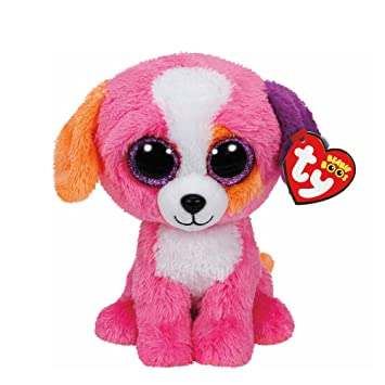 9ed5a3b31f6 Amazon.com  Claire s Accessories Ty Beanie Boos Plush Austin the Dog - 6
