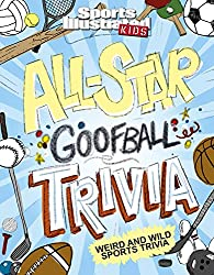 Image of the product All Star Goofball Trivia: that is listed on the catalogue brand of CAPSTONE.