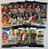 2017 Panini Adrenalyn XL FIFA 365 Lot of TEN(10) Factory Sealed Booster Packs with 60 Cards! Look for Top Stars including Ronaldo, Lionel Messi, Neymar Jr. & Many More! Loaded! Imported from Europe!