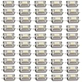 500pcs Mini Momentary Tact Push Button Surface Mount Switch - Rectangular 3x6x2.5mm Color White from Optimus Electric