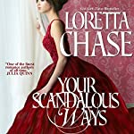 Your Scandalous Ways: Fallen Women Series | Loretta Chase
