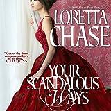 Your Scandalous Ways: Fallen Women Series