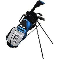 Slazenger Kids Ikon Golf Set Blue One Size