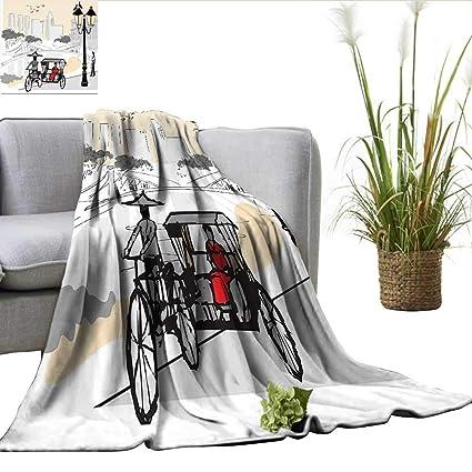 Excellent Amazon Com Scottdecor Modern Blanket For Sofa Couch Bed Machost Co Dining Chair Design Ideas Machostcouk
