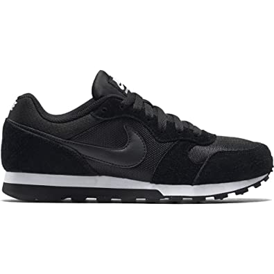 look for hot product exclusive range Nike Damen Md Runner 2 Laufschuhe, Bunt: Amazon.de: Schuhe ...