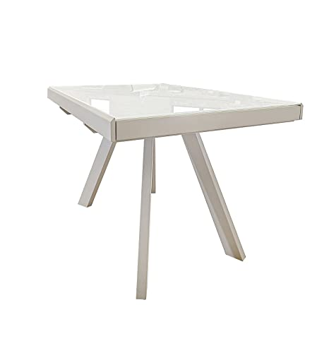 Amazon.com: Minimax Decor extensible doble hoja mesa de ...