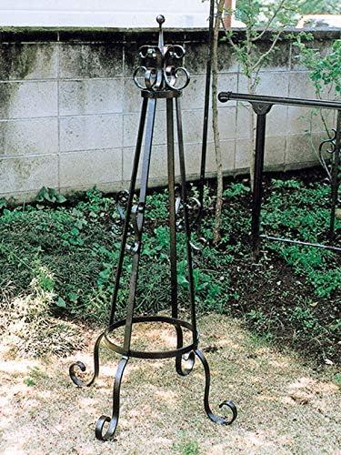 オベリスクA-S型 φ610-H1210 Obelisk ロートアイアン ジャービス商事 32352