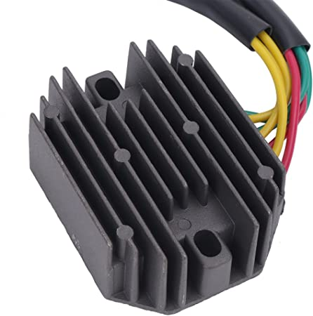 Voltage Regulator Rectifier For Polaris Outlaw 450 Outlaw 500 Outlaw 525