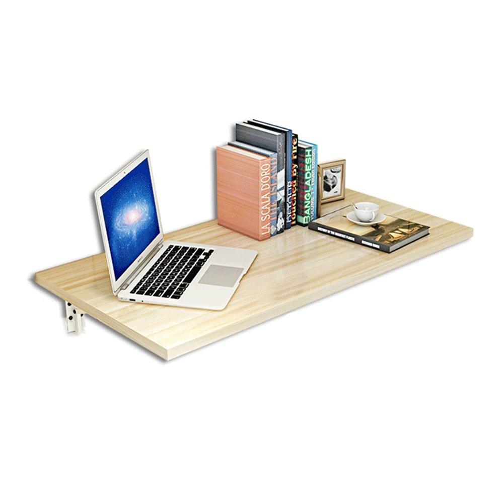 LXLAウォールマウント折りたたみテーブルキッチンデスクコンピュータ研究ワークステーション子供の壁ドロップリーフオーガナイザーリビングルームベッドルーム (サイズ さいず : 120×50cm) B07DX2RYVY 120×50cm 120×50cm