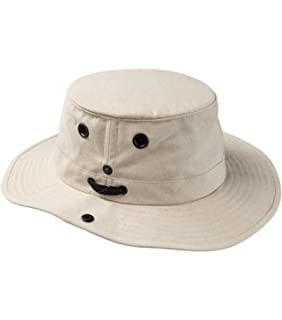 bc96dc61815 Tilley Women s TSSB1 London Bucket Hat. £70.00 · Tilley TM3 Snap up Brim Hat
