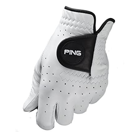 PING Tour Golf Glove White