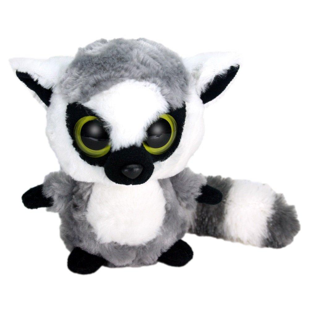 Rocco Toys Yoohoo Lemur   B00NFPK3BI