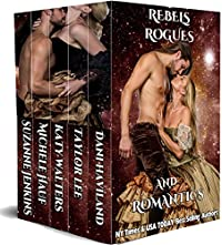 Rebels, Rogues, And Romantics by Dani Haviland ebook deal