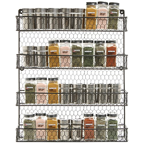 Buy spice storage