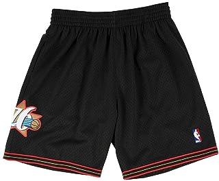 Mitchell & Ness Swingman Philadelphia 76ers Pantaloncino