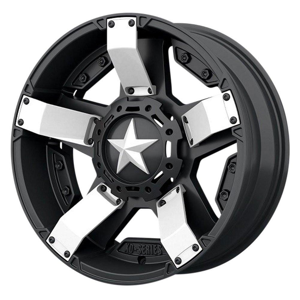 KMC ROCKSTAR XS811 Wheel Cap