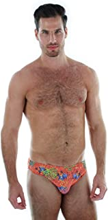"product image for Tan Through Orange Fiji 1"" Side Racer"