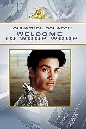 Amazon com: Welcome to Woop Woop: Stephan Elliott, Jonathan