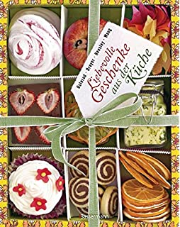 Geschenkideen aus der Küche (GU Themenkochbuch): Amazon.de: Nicole ...