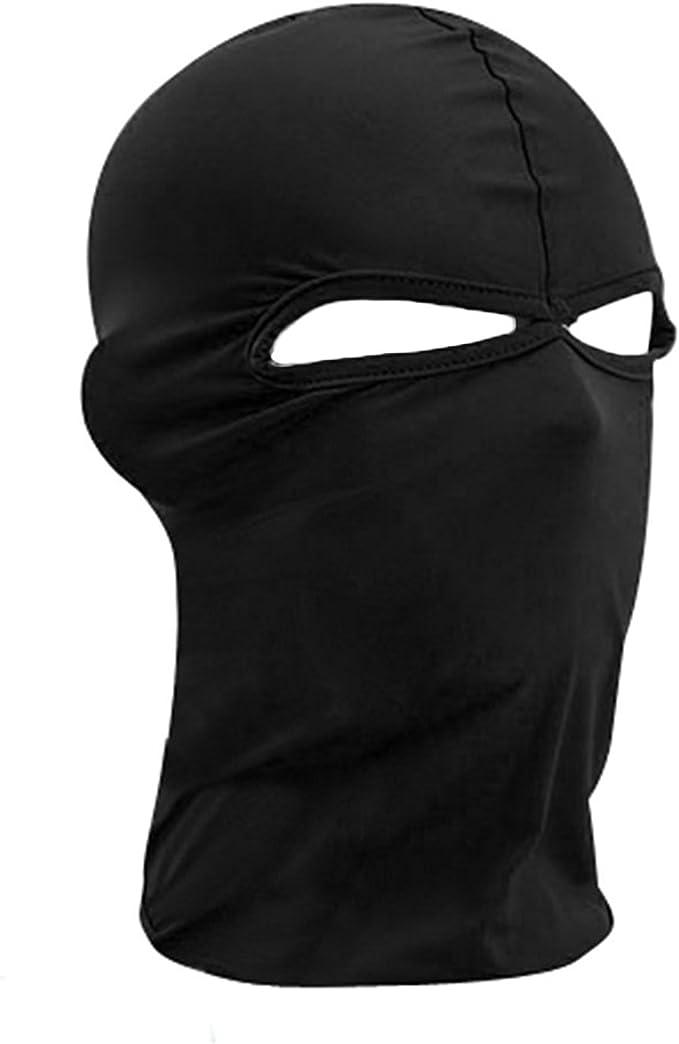 DOHOT pasamontañas Casco de Bicicleta Motocicleta Cuello máscara ...