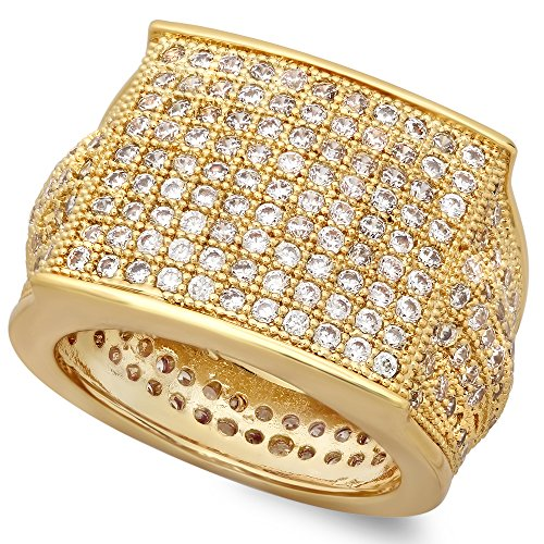 hip-hop-14k-gold-plated-micropave-cz-165mm-domed-block-top-bling-ring