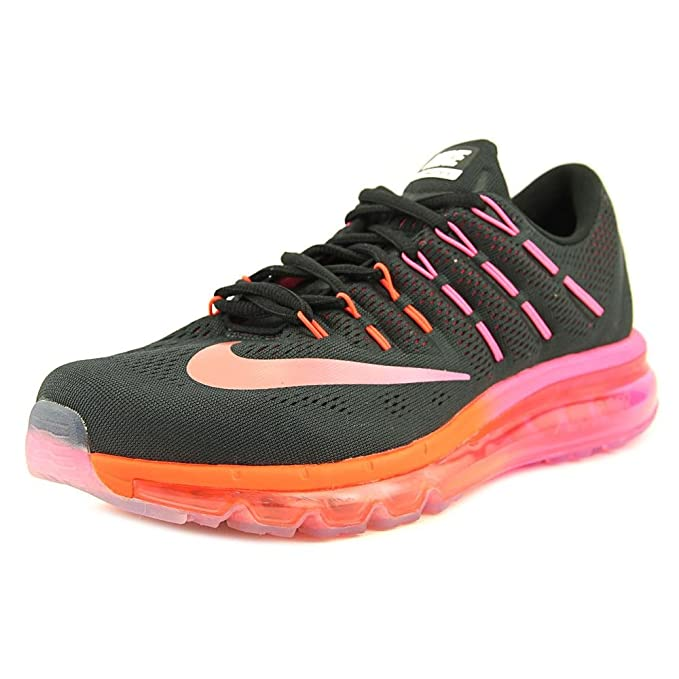 Nike 806772-006 Zapatillas de Trail Running, Mujer, Negro (Black Noble Red