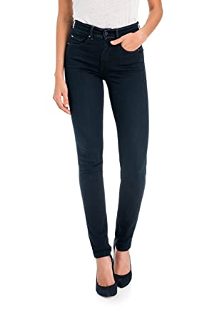 Salsa Pantalones Secret Glamour Push In Slim Soft Touch