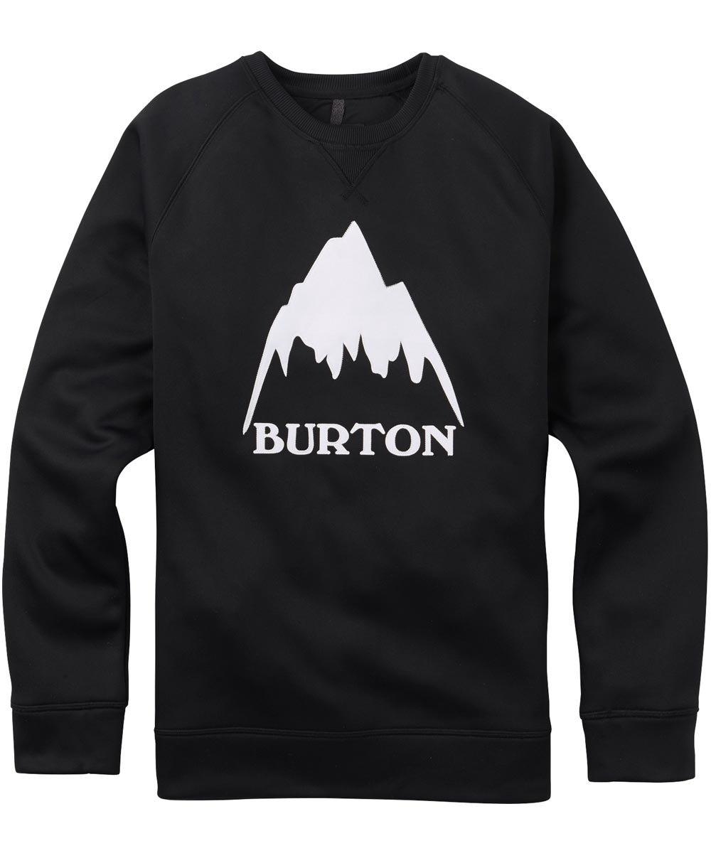 Burton Bonded Crew Felpa BRRS5|#Burton
